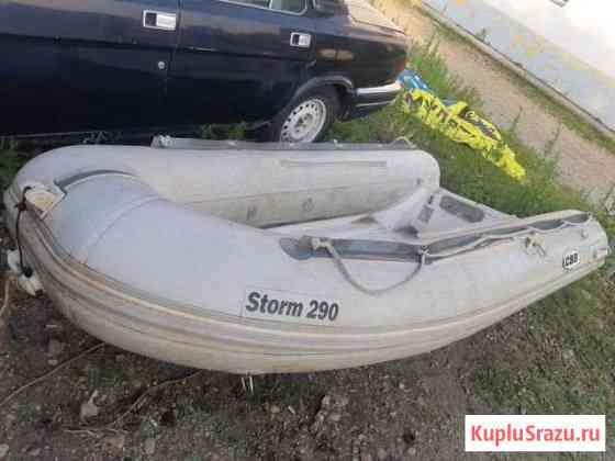 Storm 290 Биробиджан