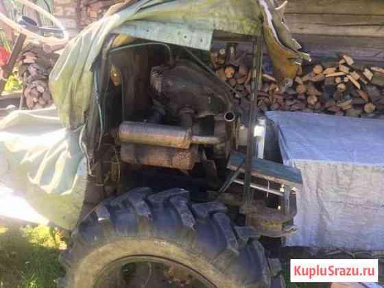 Трактор Тверь