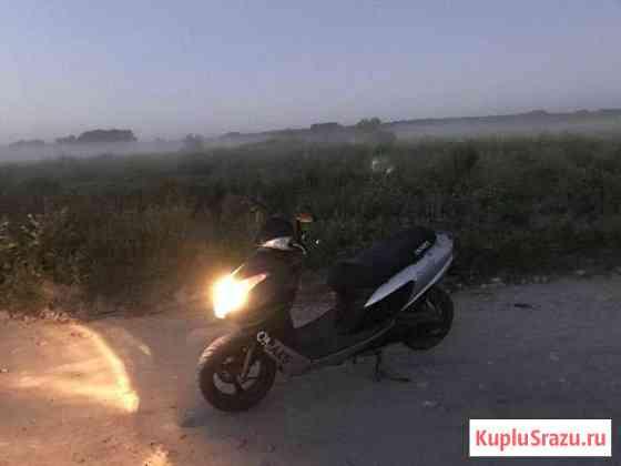 Продам скутер 150cc Omaks Falcon Острогожск
