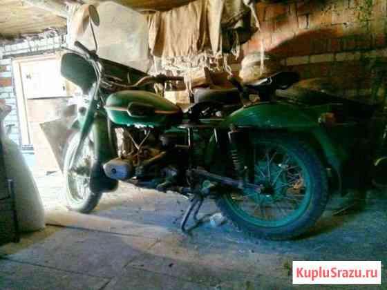 Продаю мотоцикл Урал Чебоксары