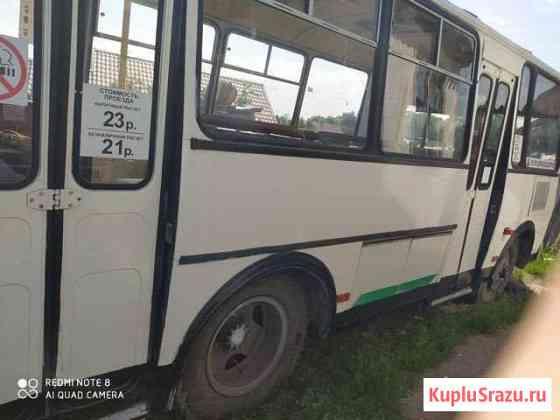 Паз 32054-2009 год Воронеж