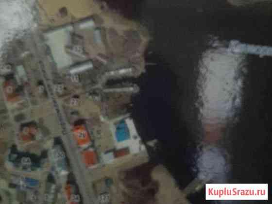 Продадут место в лодочном кооперативе Нарьян-Мар