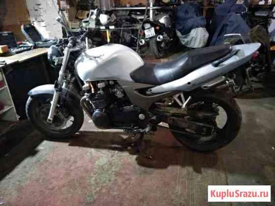 Kawasaki ZR7 Рязань