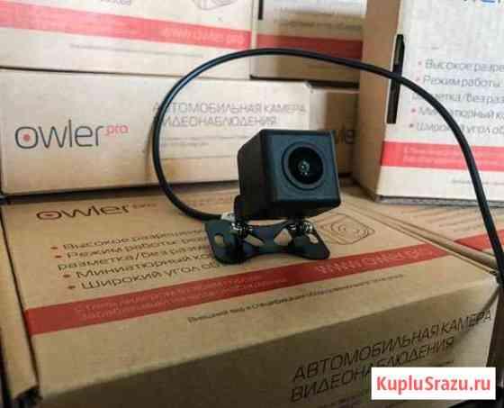 Видеокамера для автомобиля Биробиджан