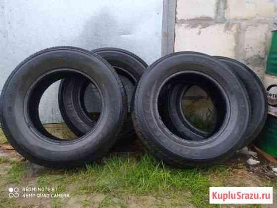 Продам шины Нарьян-Мар