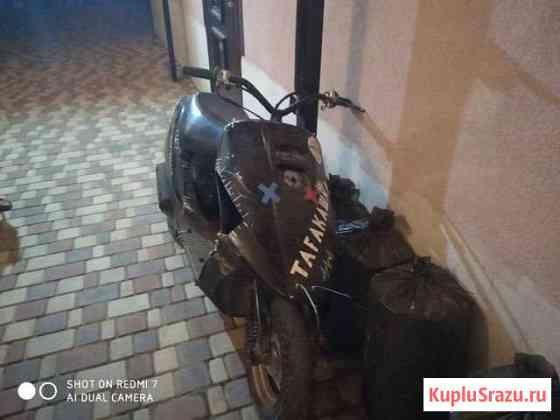Хонда такт 30 Севастополь