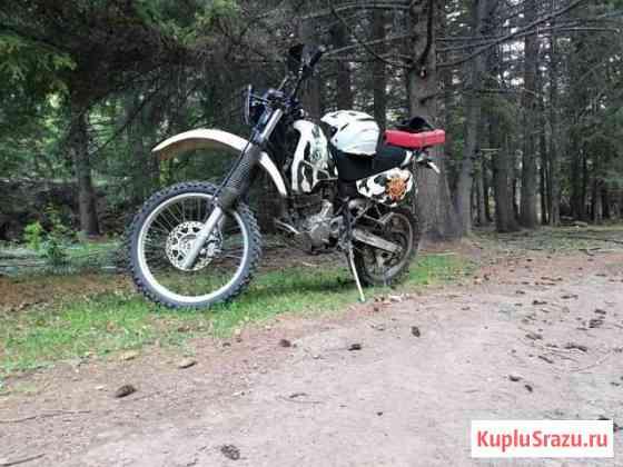 Продам suzuki DR 250S Кызыл