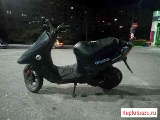 Suzuki lets 1 Севастополь