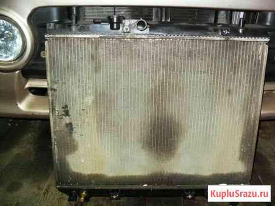 Радиатор охл-я двс Daihatsu Terios 2002- J131G Биробиджан