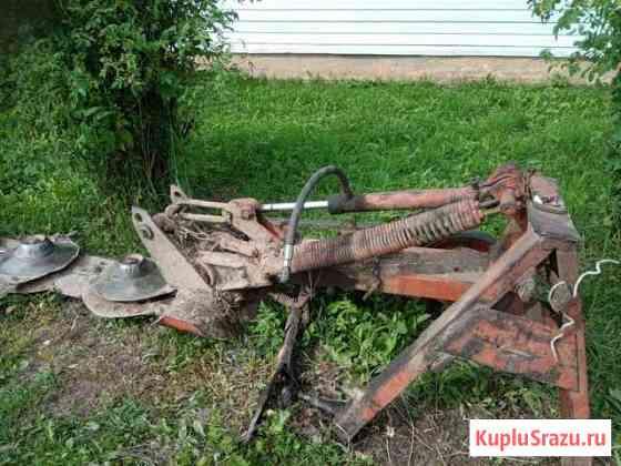 Тракторная косилка Ковров