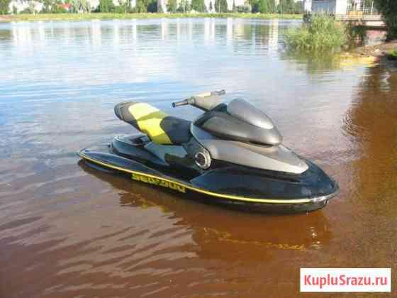 Гидроцикл BRP SeaDoo XP ltd Великий Новгород
