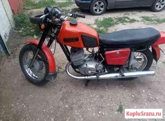 Мотоцикл Ухолово