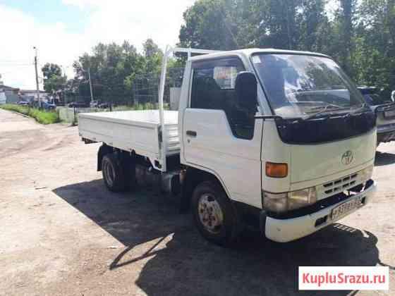 Продам грузовик toyota duna Хабаровск
