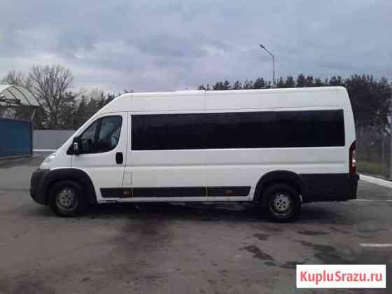Автобус Воронеж