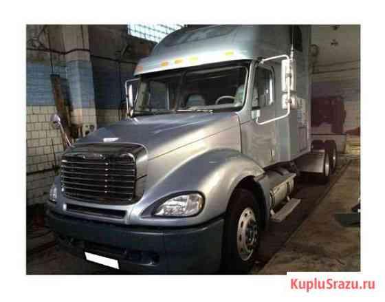 Продам тягач freightliner columbia Новосибирск