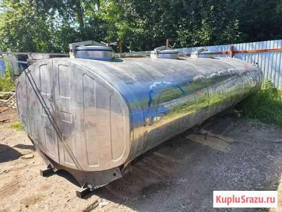 Цистерна молоковоз водовоз Пермь