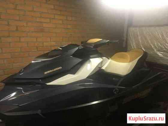 Гидроцикл BRP GTI LTD 155 Красноярск