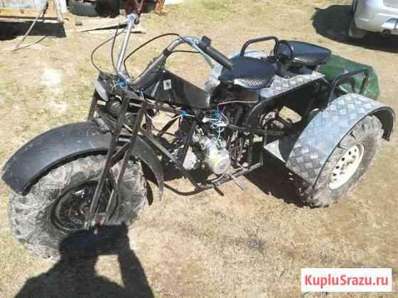 Трицикл Тутаев