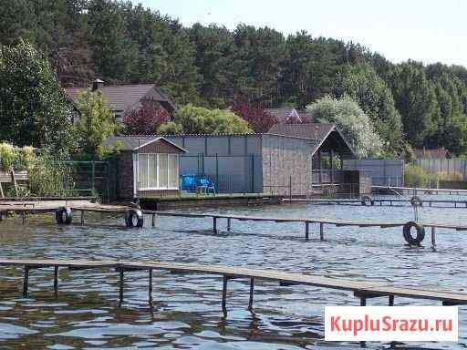 Лодка с подъёмником и местом Воронеж