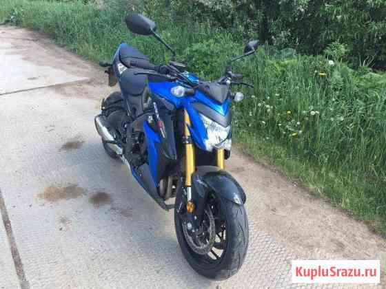 Suzuki GSX-S 1000 Марфино
