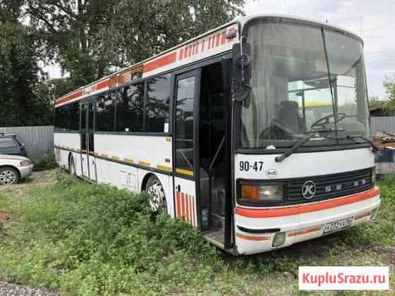Автобус setra S215SL Сухой Лог
