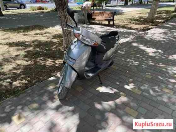 Продам Honda lead af 48 Севастополь