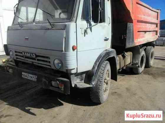 Камаз 5511М Щеглово