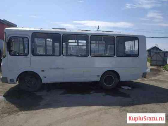Паз 32050R Свердлова