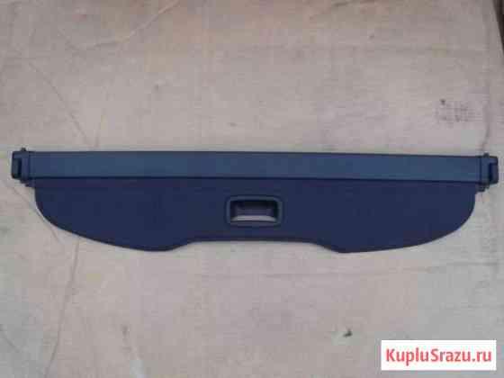 Полка багажника Ford S-Max Тосно