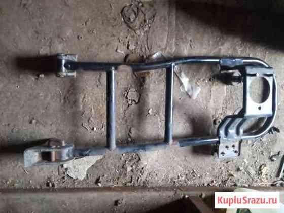 Киа спортаж 1 крепление запасного колеса Тула