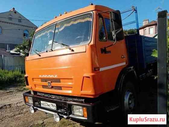 Камаз 53215 Саратов