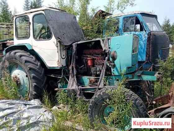 Трактор Нерюнгри