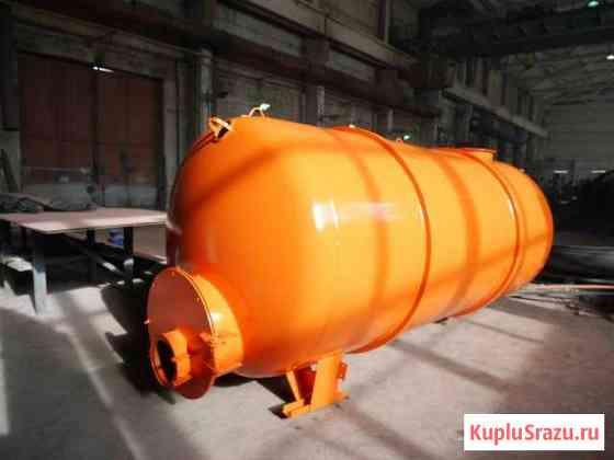 Ассенизаторская машина (вакуумная) Цистерна Санкт-Петербург