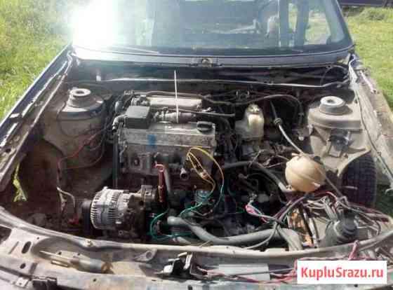 Двигатель 2е на Пассат б3 Лесколово