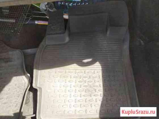 Резиновые автомобильные коврики для mazda cx7 2006 Нерюнгри