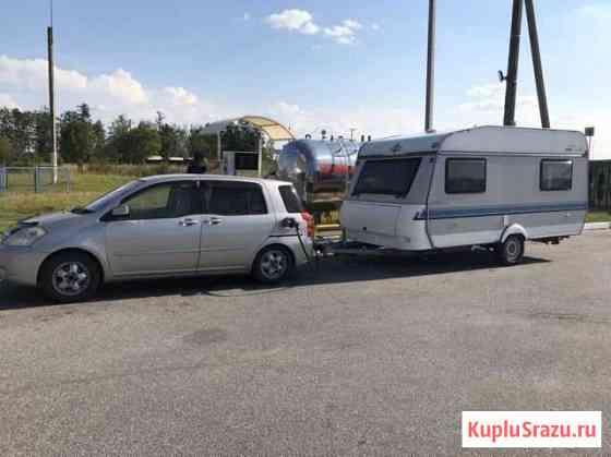 Прицеп - дача, трейлер, караван Санкт-Петербург