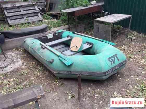Лодка резиновая орион с транцем Саратов