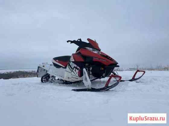 Yamaha Viper Оренбург