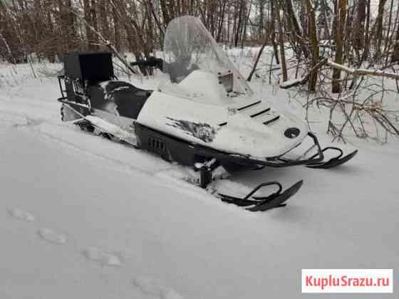 Снегоход Рысь Казань