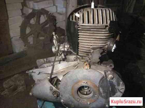 Продам двигатель сзд Рязань