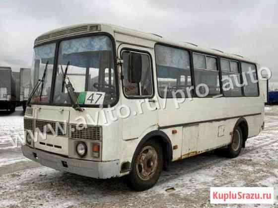 Автобус паз, 2012 года Москва