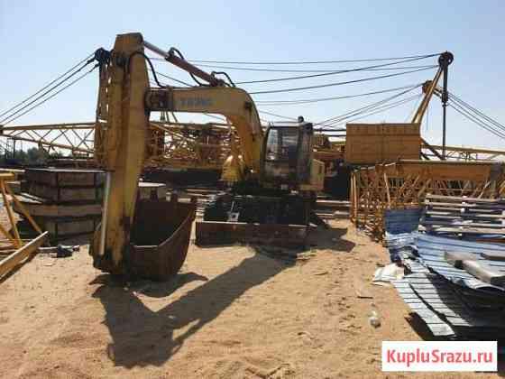 Продам экскаватор ек-18-20 2008 года Бор