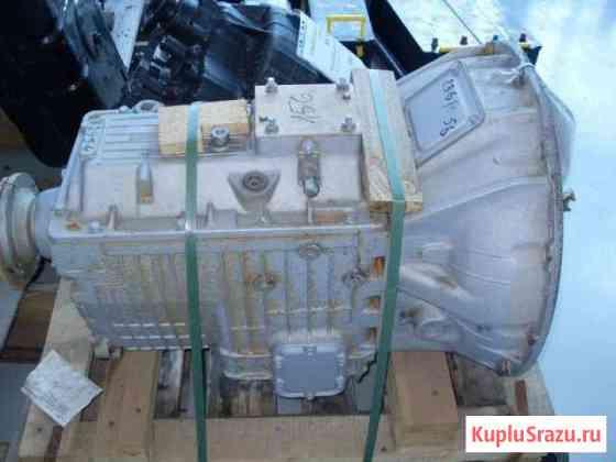 Кап. ремонт кпп 236 Великий Новгород