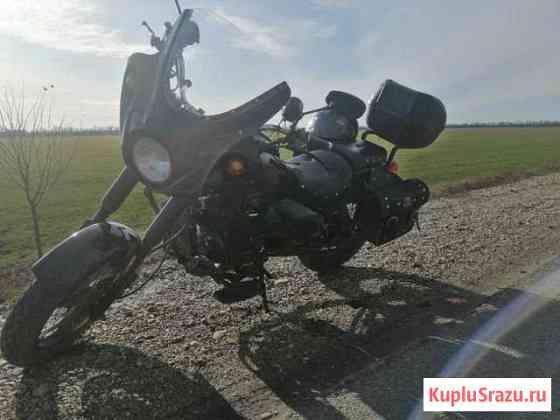Wels YD250-2 (Трофейный) Днепровская