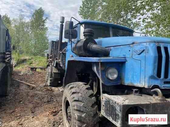 Урал 48950А Екатеринбург