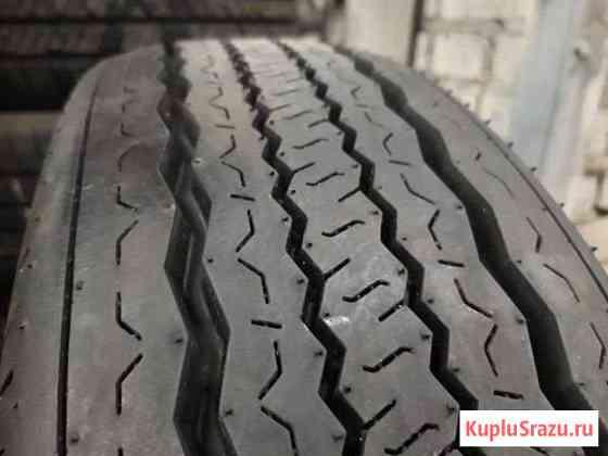 Летние шины:175/80R14 - Dunlop Prosafer S-03 Абакан