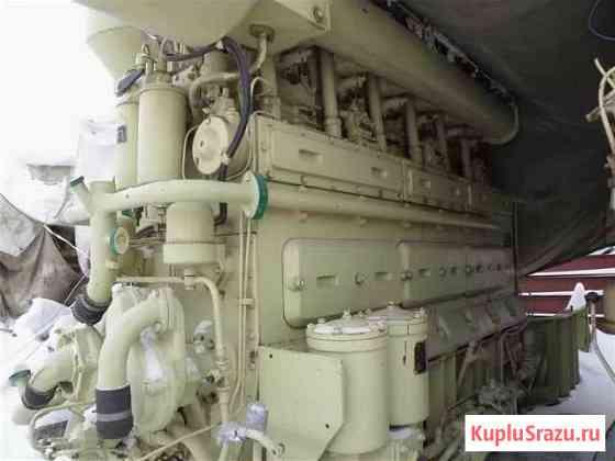 Двигатель 6 чсп 23/30 Приозерск