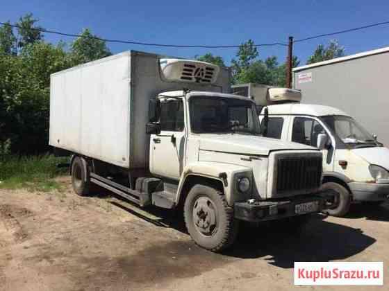 Газ 3309 С работой Нижний Новгород