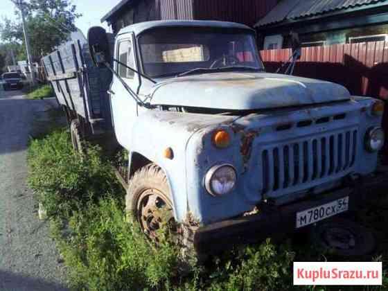 Продам газ 5204 бортовой Новосибирск