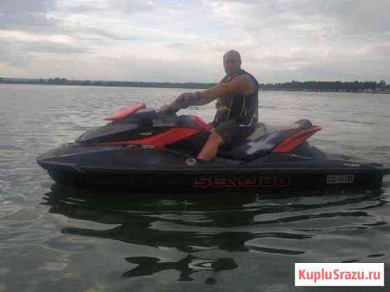 Гидроцикл SEA DOO RXT-X 260 Сосновоборск